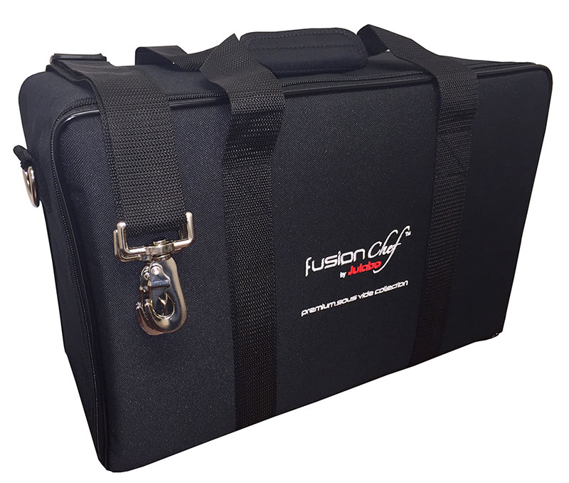 Soft Travel Case (Polyester)