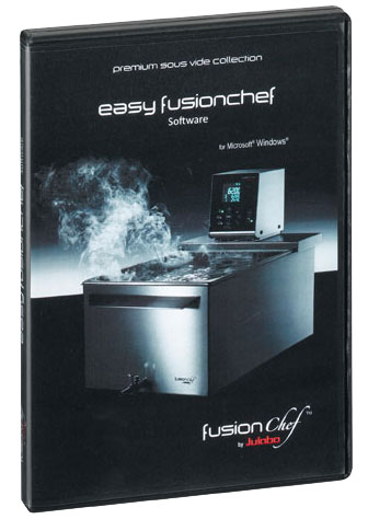 Easy fusionchef™  Software