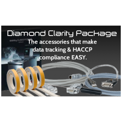 Diamond Clarity Package