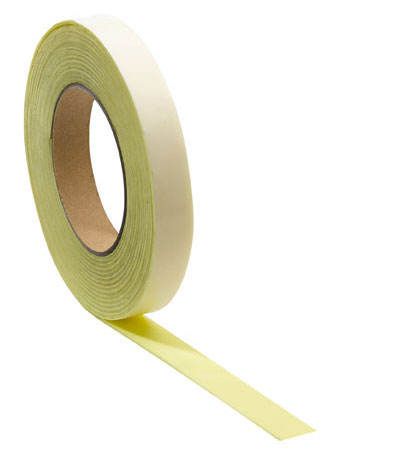 Timer Tape, Yellow