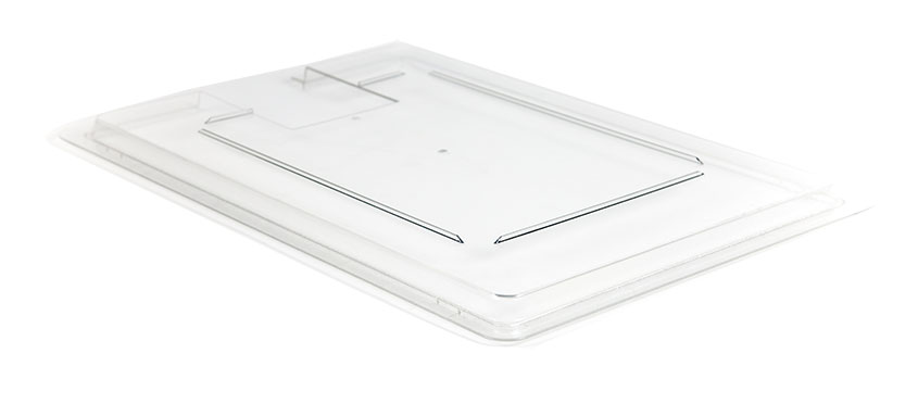 Cambro Large Clear Plastic Lid 18″x26″