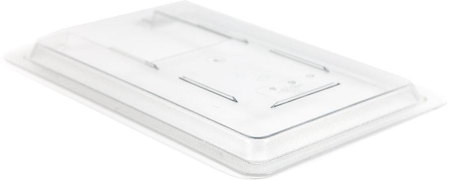 Cambro Small Clear Plastic Lid 12″x18″